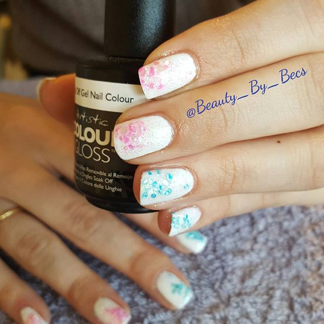 Beauty By Becs, ACG Gel Mani