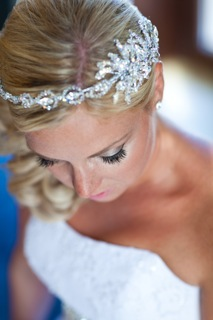 Beauty By Becs, Bridal lashes