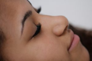 Beauty By Becs, Enhanced Set of NX Lashes