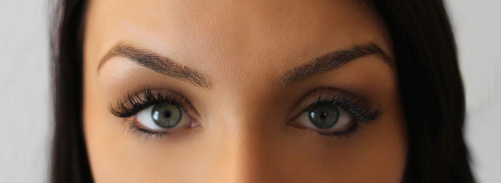 Beauty By Becs, Eyelashes Open