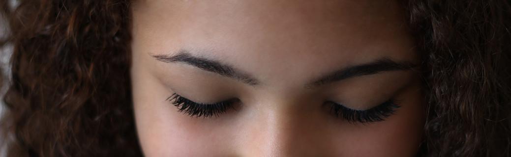 Beauty By Becs, Natural set NX Lashes