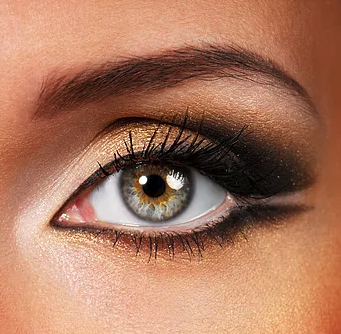 Full brows are great for enhancing your eyes and features.