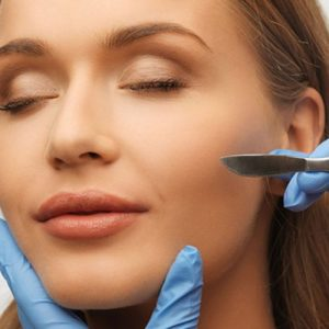 Beauty trends 2017 - Dermaplaning