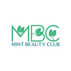 Mint Beauty Club Logo