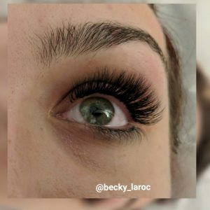 Russian_volume lashes Bromley