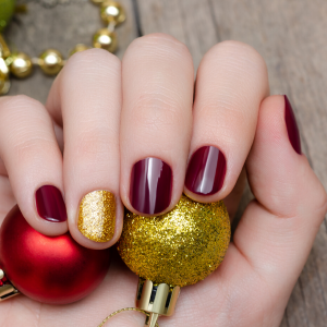 Best beauty gifts for Christmas salon treatments