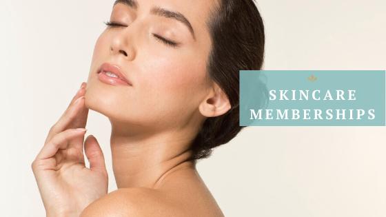 Skincare Memberships at Becky Laroc Beauty & Aesthetics