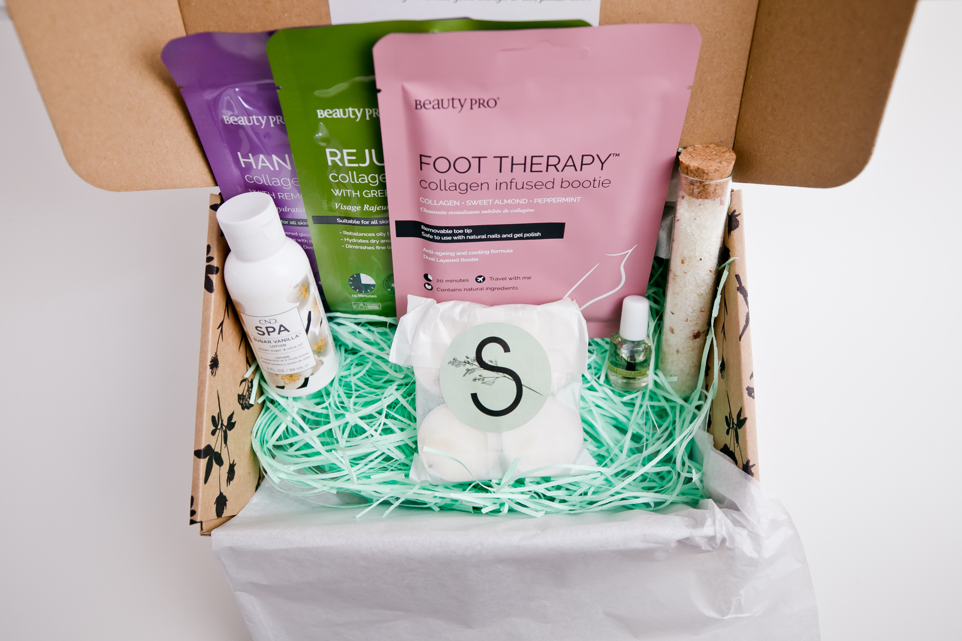 A little me time Gift Box